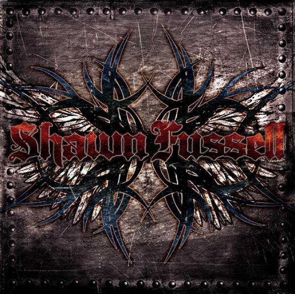 Shawn Fussell CD