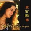 Amber Lucille CD
